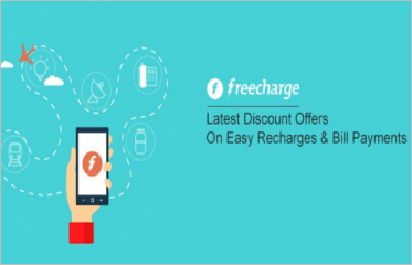 Freecharge Coupons, Offers, Promo Codes & Deals 2018