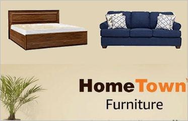 Hometown Furniture Offer Get Upto 30 Off Extra 10 Off Fishmydeals