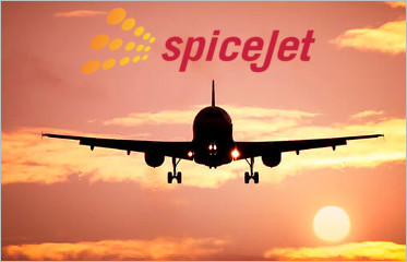 Spicejet Flight Booking: Offers 25% OFF Coupons on Flights