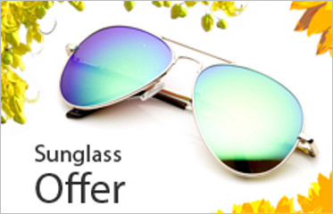 03cd4d0222 Myntra Accessories Offer  Get Upto 50% Off on Sunglasses - FishmyDeals