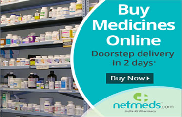 Netmeds Coupon & Offer: Buy Medicines & Save 5% on GNC