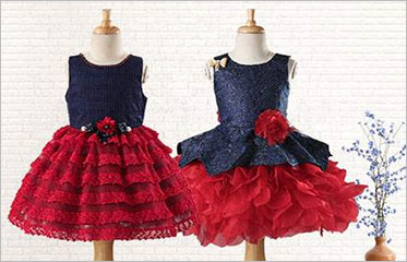 1c23d968b40 Blue and Rend Dresses For Kids: Get Upto 45% Off Blue and Rend Dresses For  Kids: Get Upto 45% Off .use the given coupon code to the this offer. no  minimum ...